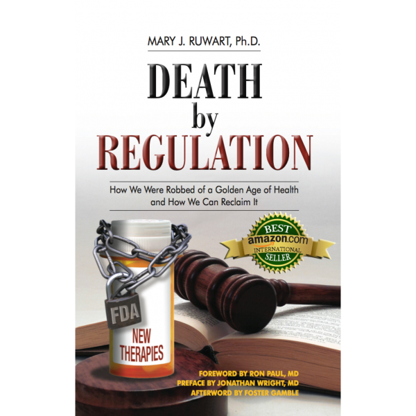 Death by Regulation
